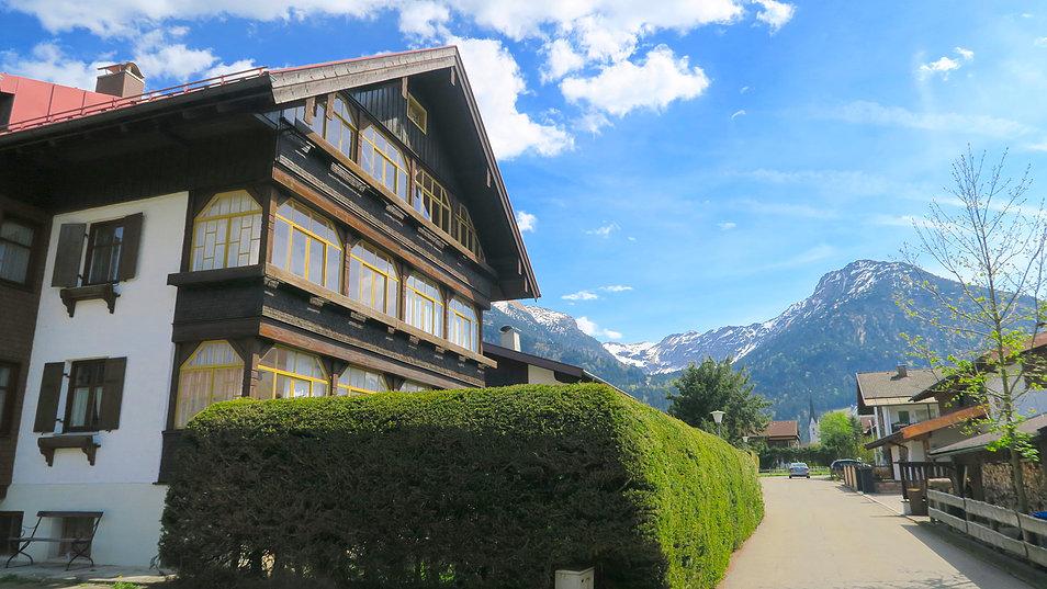 Immobilienmakler Oberstdorf 01