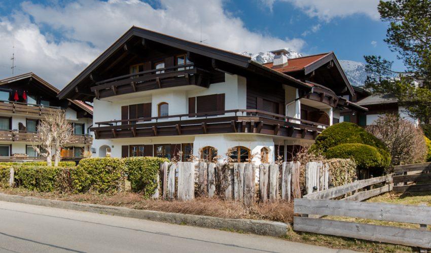 Immobilienmakler Oberstdorf