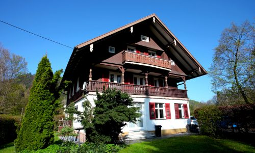 Immobilienmakler Oberstaufen