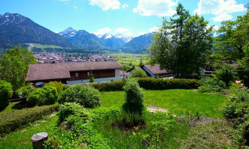 Immobilienmakler Oberallgäu