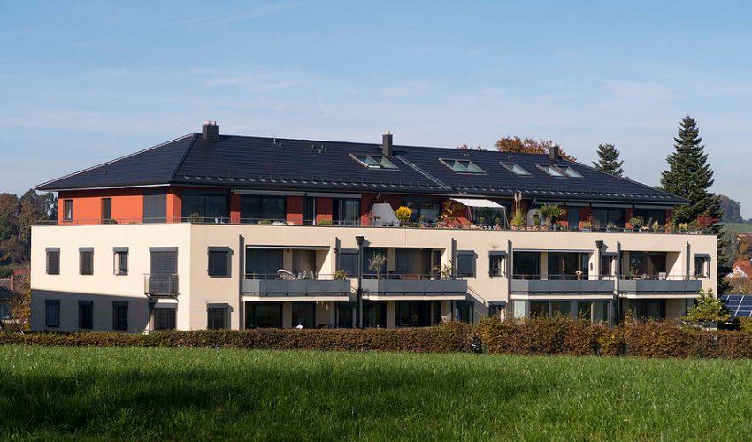 Traumhafte Penthaus-Wohnung am Bodensee