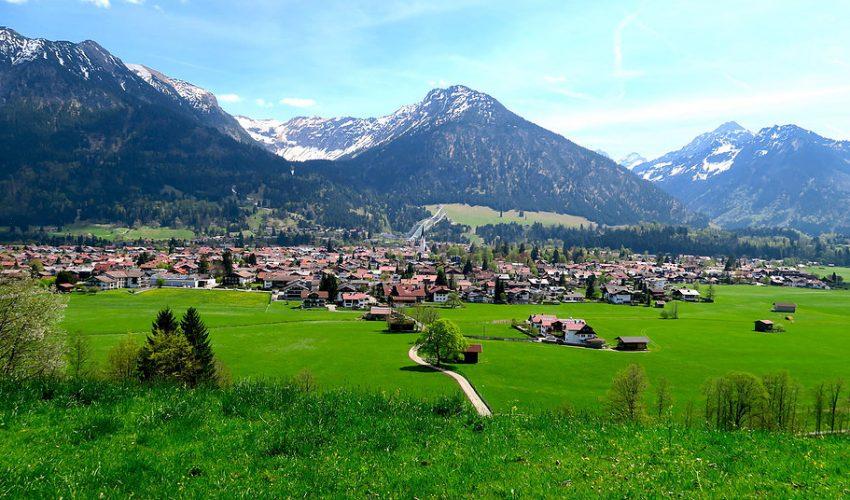 Immobilienmakler im Allgäu, Oberstaufen, Kempten, Sonthofen, das ganze Oberallgäu und mehr
